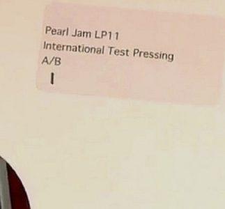 Gigaton: i titoli delle canzoni del nuovo album dei Pearl Jam