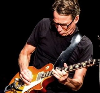 Stone Gossard talks about new Pearl Jam album