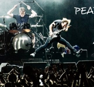 Pearl Jam: Live 2018
