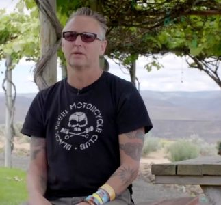 Mike McCready will feature in a new documentary about The Gorge