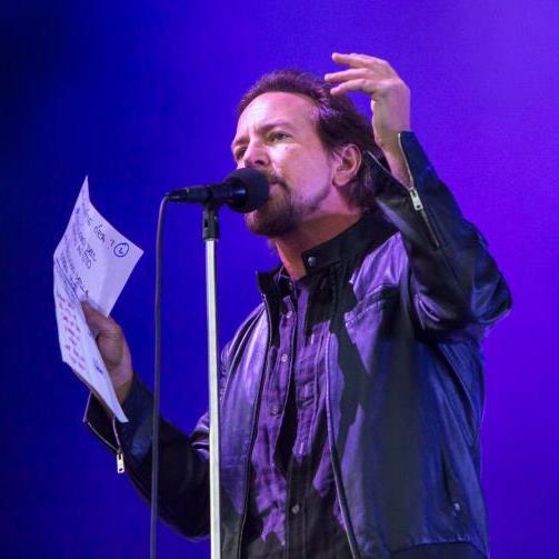Pearl Jam: attestati di stima da Mark Lanegan e Sufjan Stevens