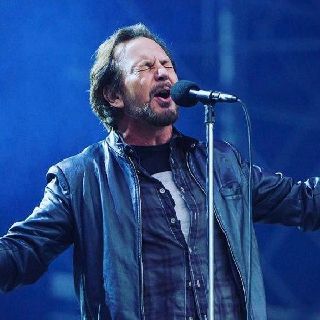 Il nuovo album dei Pearl Jam al cinema il 25 marzo?