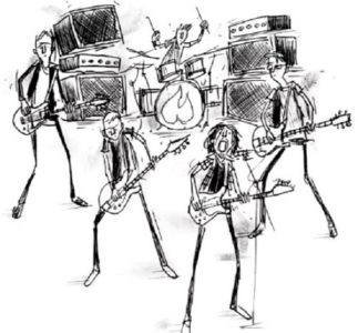 Pearl Jam: il video ufficiale di Superblood Wolfmoon