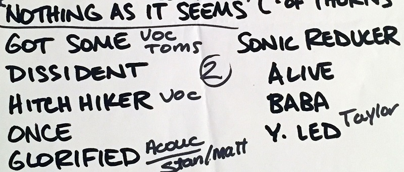 Pearl Jam: Live 1999