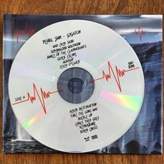Pearl Jam: esce oggi il nuovo album Gigaton