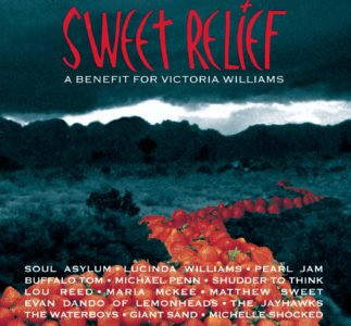 Record Store Day 2020: Sweet Relief vinyl reissue featuring Pearl Jam