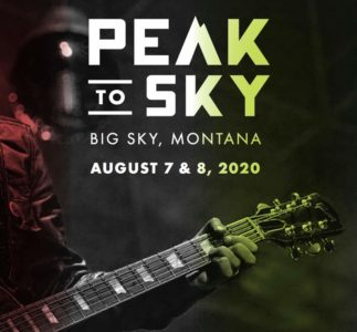 Annullata la seconda edizione del Peak To Sky Festival