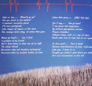 Pearl Jam: testi con traduzione a fronte delle canzoni di Gigaton