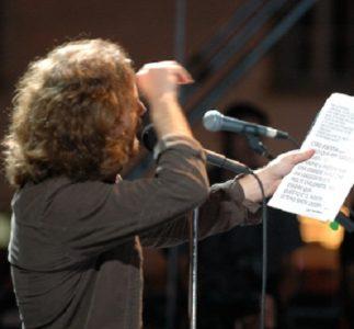 Pearl Jam | 20/09/2006 Piazza Duomo, Pistoia, Italia