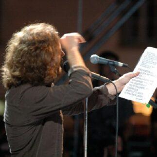Pearl Jam   20/09/2006 Piazza Duomo, Pistoia, Italia