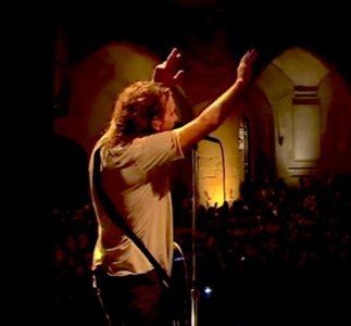 I Pearl Jam ricordano l'Italia su Instagram