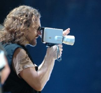 Pearl Jam | 19/09/2006 PalaIsozaki, Torino, Italia