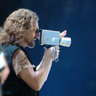 Pearl Jam   19/09/2006 PalaIsozaki, Torino, Italia