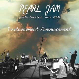 I Pearl Jam posticipano l'imminente tour americano a causa del COVID-19
