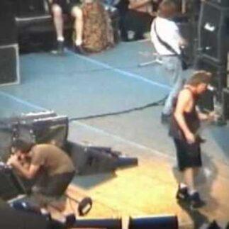 Pearl Jam | 03/07/1993 Stadio Bentegodi, Verona, Italia