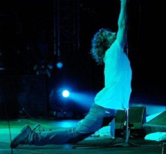 Pearl Jam | 16/09/2006 Arena di Verona, Verona, Italia