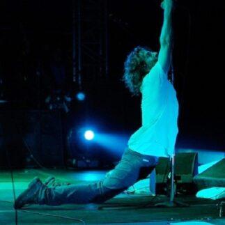 Pearl Jam   16/09/2006 Arena di Verona, Verona, Italia