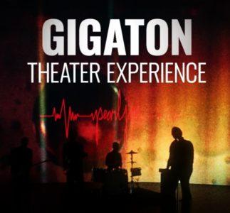 Pearl Jam: Gigaton, il 25 marzo al cinema per una sola serata (ma non in Italia)