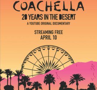 Una leggendaria esibizione dei Pearl Jam nel nuovo documentario sul Coachella