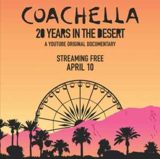 Coachella shares archival footage from Pearl Jam 1993 performance at the Empire Polo Club