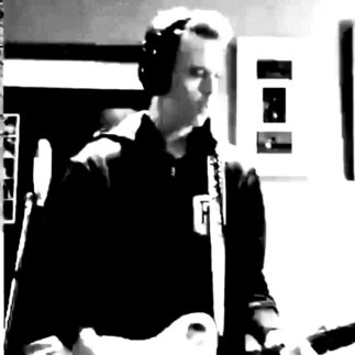 Matt Cameron | 03/04/2020 Home Sessions, Seattle, WA