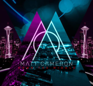 Matt Cameron: listen to the first single from his second solo album
