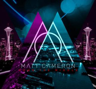 Matt Cameron: ascolta il primo singolo dal suo secondo album solista