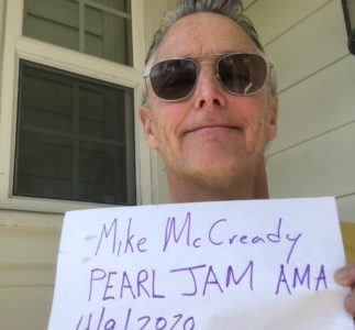 Pearl Jam: Mike McCready & Stone Gossard Reddit AMA Session, the highlights
