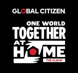 Eddie Vedder nel disco One World Together At Home – The Album