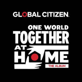 Eddie Vedder featured on One World Together At Home – The Album