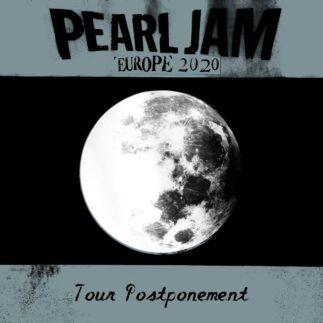 I Pearl Jam posticipano il tour europeo 2020 a causa del COVID-19