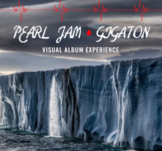 Pearl Jam: Gigaton Visual Experience now available on Apple TV+