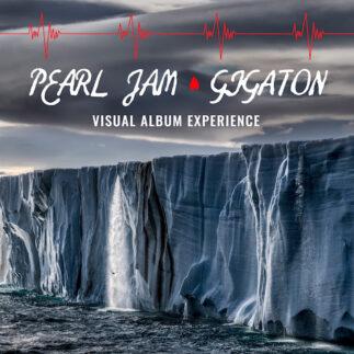 Pearl Jam: la Gigaton Visual Experience in esclusiva su Apple TV+