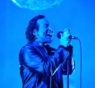 Gigaton: some curious facts about the Pearl Jam new album