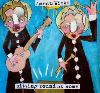 Jeff Ament coverizza i Buzzcocks con John Wicks