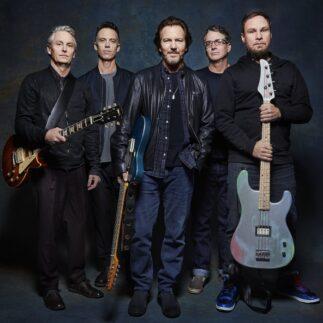 Gigaton: la reperibilità del nuovo album dei Pearl Jam ai tempi del COVID-19