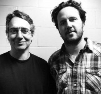 Painted Shield: the new band by Stone Gossard with Mason Jennings