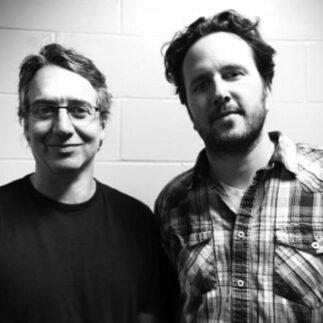 Painted Shield: il nuovo gruppo di Stone Gossard con Mason Jennings