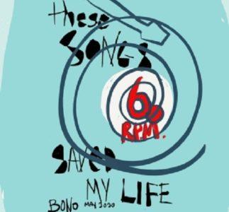 Bono ha incluso una canzone dei Pearl Jam nella playlist 60 Songs That Saved My Life