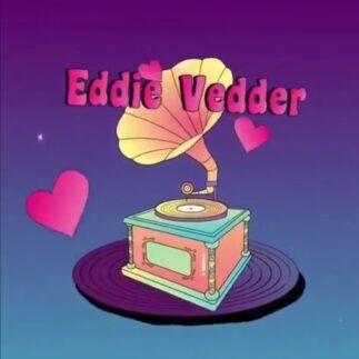 Eddie Vedder: un attestato di stima da Elton John