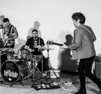 Matt Cameron: una nuova collaborazione con gli HIFIKLUB