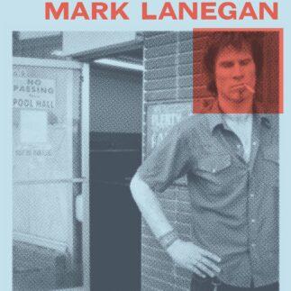 Mark Lanegan: nella sua autobiografia c'è anche Mike McCready