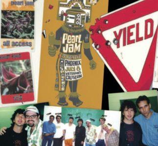 Pearl Jam: il libro sulla realizzazione del video di Do The Evolution