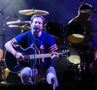 Pearl Jam e Roskilde: il ricordo di Luca di PearlJamOnline