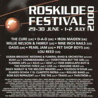 Vent'anni dopo, i Pearl Jam ricordano la tragedia di Roskilde