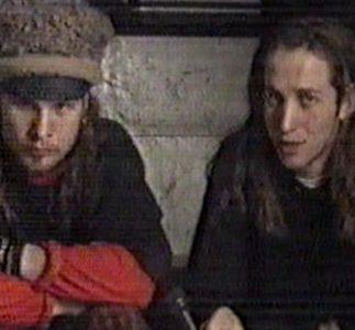 Pearl Jam: online il primo video special italiano del 1992