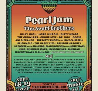 Il Sea.Hear.Now Festival 2020 è posticipato al prossimo anno
