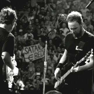 I Pearl Jam ricordano le città del tour europeo posticipato al 2021