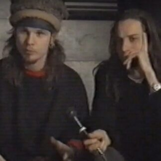 Pearl Jam: first Italian video special surfaced online