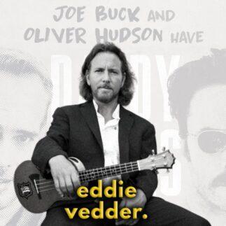 Una nuova intervista a Eddie Vedder nel podcast Daddy Issues